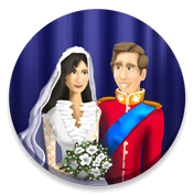 CodyCross Royal Wedding